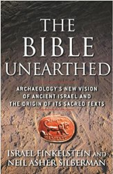 The Bible Unearthed: Archaeology's New Vision of Ancient Israel and the Origin of Its Sacred Texts book pdf free download
