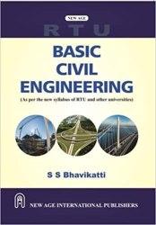 Basic Civil Engineering Book Pdf Free Download