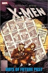 X-Men: Days of Future Past Book pdf free download