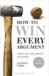 How to Win Every Argument Book Pdf Free Download