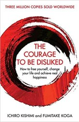 Courage to be Disliked Book Pdf Free Download