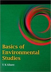 Basic of Environmental Studies Book Pdf Free Download