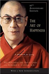 The Art Of Happiness Free Download. Best Self-Help And Holiness Book.