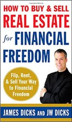 How to Buy and Sell Real Estate for Financial Freedom Book Pdf Free Download