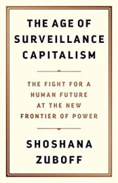 The Age of Surveillance Capitalism Book Pdf Free Download