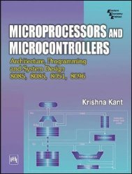 Microprocessors and Microcontrollers Book Pdf Free Download