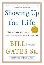 Showing Up for Life: Thoughts on the Gifts of a Lifetime book pdf free download