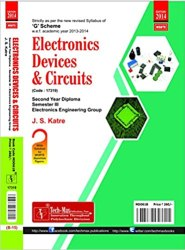 Electronics Devices & Circuits Book Pdf Free Download