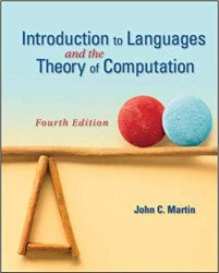 Introduction to Languages and the Theory of Computation Book Pdf Free Download