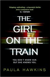 The Girl on the Train Book Pdf Free Download