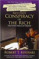 Rich Dad's Conspiracy of the Rich Book Pdf Free Download