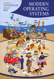 Modern Operating Systems book pdf free download