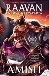 Raavan: Enemy of Aryavarta Book Pdf Free Download