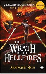 The Wrath of the Hellfires Book Pdf Free Download