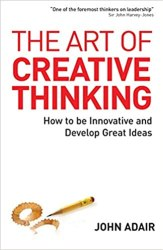 The Art of Creative Thinking Book Pdf Free Download