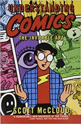 Understanding Comics: The Invisible Art Book pdf free download