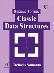 Classic Data Structures Book Pdf Free Download