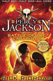 Percy Jackson and the Olympians: The Battle of the Labyrinth Book Pdf Free Download
