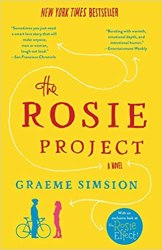 The Rosie Project Book pdf free download