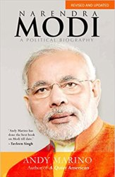 Narendra Modi: A Political Biography Book Pdf Free Download
