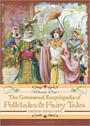The Greenwood Encyclopedia of Folktales and Fairy Tales book pdf free download