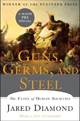 Guns, Germs, and Steel Book pdf free download