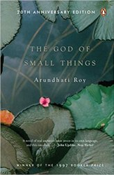 The God of Small Things Book Pdf Free Download