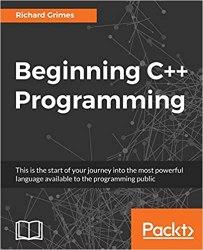 Beginning C++ Programming: Modern C++ at your fingertips! Book Pdf Free Download
