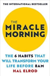 The Miracle Morning Free Download. Best Self-Help Book About Daily Morning Routine.