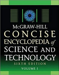 McGraw-Hill Concise Encyclopedia of Science and Technology book pdf free download