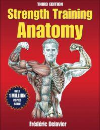 Strength Training Anatomy Book Pdf Free Download