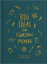 Big Ideas for Curious Minds Book Pdf Free Download