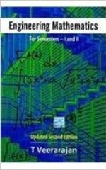 Engineering Mathematics (For Semester I and II) Book Pdf Free Download