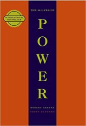 The 48 Laws of Power Book Pdf Free Download