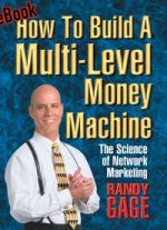 How to Build a Multi-level Money Machine book pdf free download