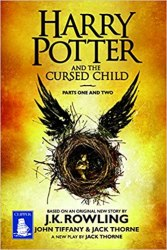 Harry Potter and the Cursed Child Book Pdf Free Download