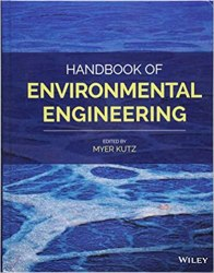 Handbook of Environmental Engineering Book Pdf Free Download