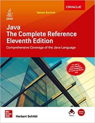 Java The Complete Reference - Eleventh Edition Book pdf free download