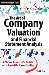 The Art of Company Valuation and Financial Statement Analysis Book Pdf Free Download