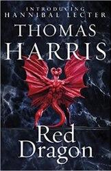 Red Dragon: The original Hannibal Lecter classic Book Pdf Free Download