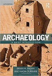 Archaeology: A Brief Introduction Book pdf free download Book Drive