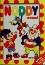Noddy Annual book pdf free download