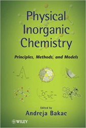 Physical Inorganic Chemistry Book Pdf Free Download