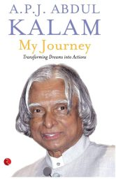 My Journey: Transforming Dreams into Actions Book Pdf Free Download