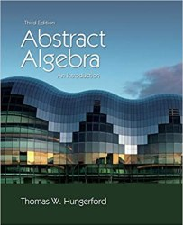 Abstract Algebra: An Introduction Book free download
