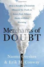 Merchants of doubt book pdf free download