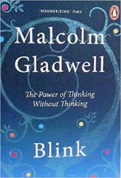 Blink: The Power of Thinking Without Thinking book pdf free download