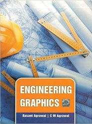 Engineering graphics (McGraw Hill) Book Pdf Free Download