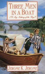 Three Man in a Boat Book Pdf Free Download
