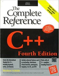 C++: The Complete Reference, 4th Edition book pdf free download